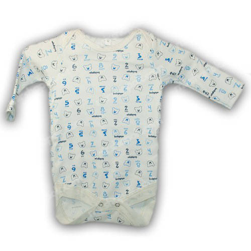 Детские песочники для новорожденных, р. 68,74,80,86,92