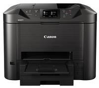 МФУ Canon MAXIFY MB5450 (0971C009) Black, фото 1