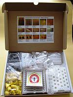 Система Джентерский сот комплект 025, Германия
