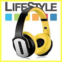 НОВИНКА! Беспроводные Bluetooth-наушники SODO MH2 + Колонка (2в1)! Громкий, чистый звук, мощные басы. Скидка!