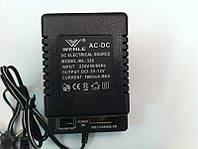 Блок питания WL-328 1A 3-12v ( адаптер )