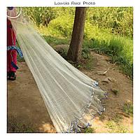 Американский парашют для вылова рыбы из лески