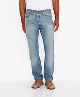 Мужские джинсы Levis 501® Original Fit Jeans (Blue Mist), фото 1