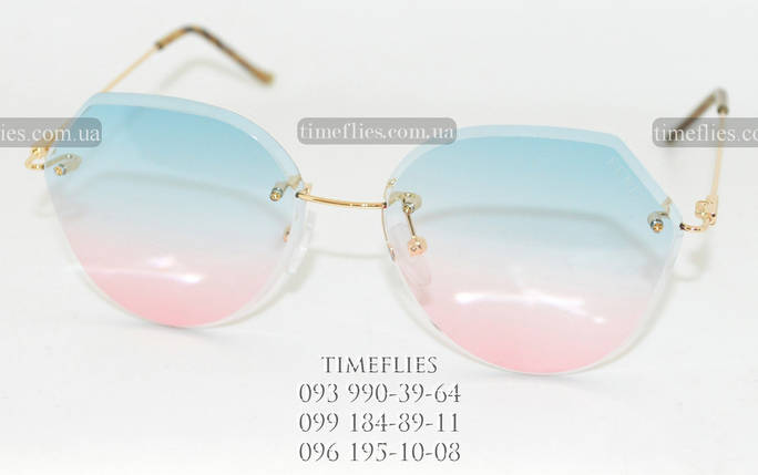 Fendi №40 Солнцезащитные очки, фото 2