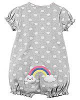 Детский песочник для девочки  12, 18, 24 месяца, фото 1