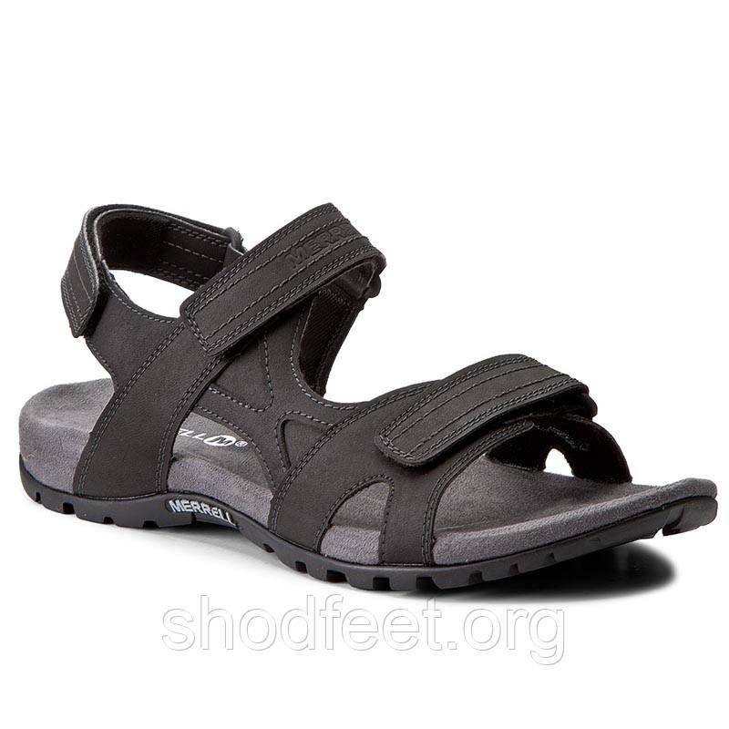 Мужские сандалии Merrell Sandspur Rift Strap J342315