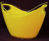 Чаша желтая для шампанского V 3300 мл (шт)
