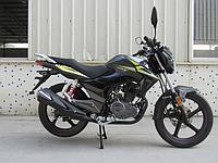 Мотоцикл HORNET GT-150 (150 куб. cм) мокрый асфальт, фото 1