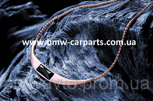 Женское колье Mercedes Necklace,Crystal Swarovski 2018, фото 2