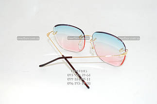 Fendi №50 Солнцезащитные очки, фото 3