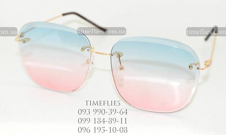 Fendi №50 Солнцезащитные очки, фото 2