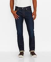 Мужские джинсы Levis 501® Original Fit Jeans (Blue Lane)
