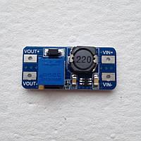 MT3608 Повышающий Step-UP DC/DC преобразователь напряжения до 28В / 2А, МТ 3608, фото 1