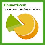 Норкова шуба кожушок куліска англійський комір натуральна норка лобики розмір 48 в кредит, фото 9
