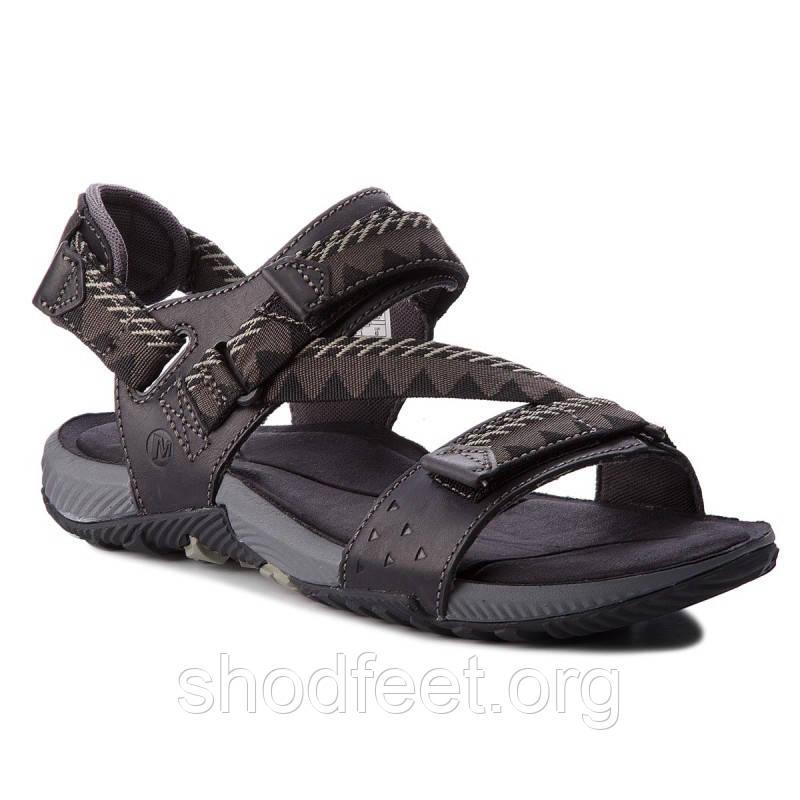 Мужские сандалии Merrell Terrant Convert J93915