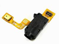Разъем наушников для Sony F3111 Xperia XA/F3112/F3113/F3115 Xperia XA/F3116, с микрофоном, на шлейфе