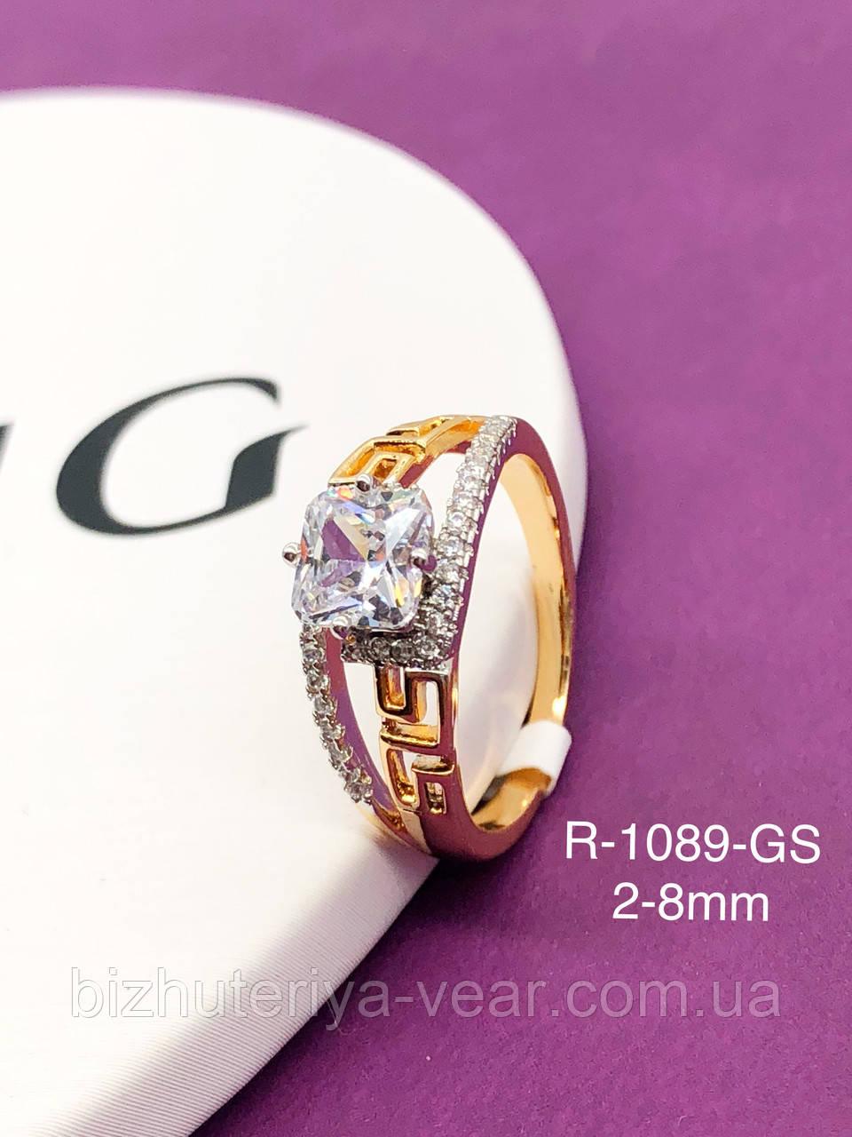 КольцоR-1089(6,7)