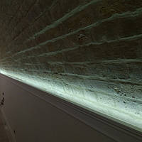 Интерьерная декоративная подсветка и освещение
