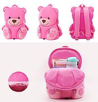 Детский рюкзак Nohoo Мишка (NH077), фото 3