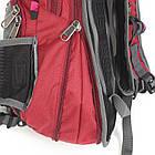 Велорюкзак  Hasky красный, фото 7