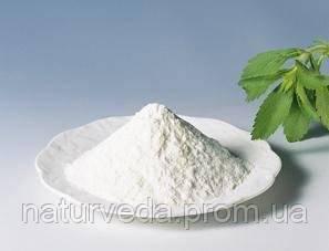 Стевия-сладкий экстракт из листьев стевии 1 кг порошок смесь