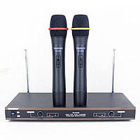 Радиомикрофон  Takstar TS-6320HH, микрофонная радиосистема (2 шт в комплекте)