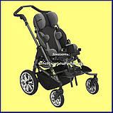 Специальная коляска для детей с ДЦП HOGGI BINGO Evolution Special Needs Stroller Size 2, фото 3