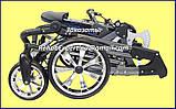 Специальная коляска для детей с ДЦП HOGGI BINGO Evolution Special Needs Stroller Size 2, фото 7