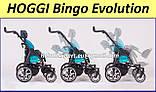 Специальная коляска для детей с ДЦП HOGGI BINGO Evolution Special Needs Stroller Size 2, фото 4