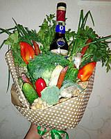 Овочевий букет