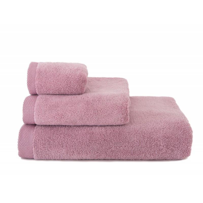 Полотенце Irya - Comfort microcotton lila лиловый 50*90