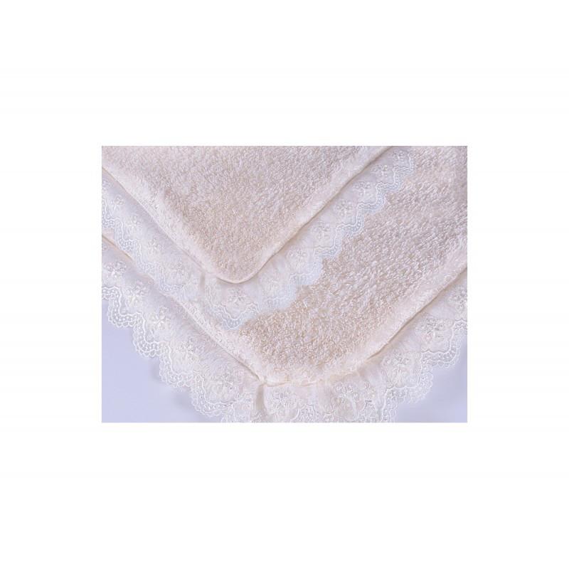 Коврик Irya - Dressy krem кремовый 70*120