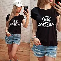 Модные футболки одесса оптом в категории футболки и майки женские в ... 3558585e58b1e