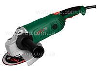 БОЛГАРКИ (углошлифовальные машины):Диск 230 мм:Болгарка (углошлифовальная машина) DWT WS22-230  (плавный пуск)