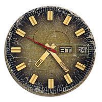 Механизм Чайка с календарем