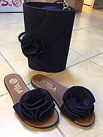 Набор обувь и сумка женская Турция под заказ