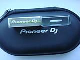 Flash флешка 16Gb Pioneer DJ v2.0 с чехлом  подарок DJ диджею, фото 5