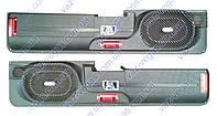 Карманы дверные ВАЗ 2101 с подсветкой