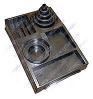 Мусорник ВАЗ 2105 с пыльником