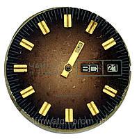 Часовой механизм Чайка мужские часы