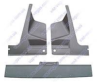 Панель спинки заднего сидения ВАЗ 2108
