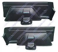 Обивка багажника ВАЗ 2121 завод
