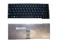 Клавиатура для ноутбука SAMSUNG (E352, E452, P580, R519, R523, R525, R528, R530, R538, R540, R620, RV508, RV510 ) rus, black