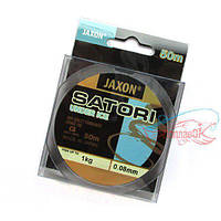 Зимняя леска Jaxon Satori Under Ice 50m (0.12mm)