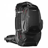 Рюкзак туристический Caribee Magellan 75 RFID Black