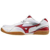 Кроссовки для настольного тенниса Mizuno CROSSMATCH PLIO RX3 (81GA1630-62), Размер UK 9.5UK / 28.5cm