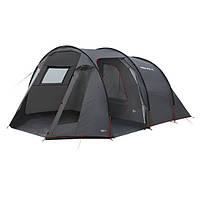 Палатка High Peak Ancona 5 (Dark Grey/Red)