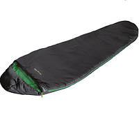 Спальный мешок High Peak Lite Pak 800 / +8°C (Left) Black/green