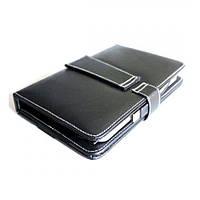 Чехол black micro для планшета + KEYBOARD 9.7
