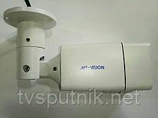 Видеокамера MT-Vision MT-С212VF (ИК подсветка 60 метров), фото 2
